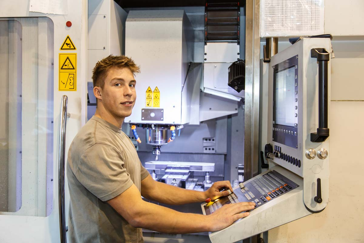 Jobs: Mach deine Ausbildung bei KSHB Stubai