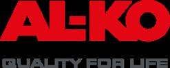 Logo AL-KO –Quality for Life