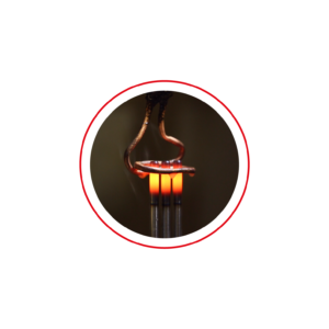 Icon für die Kompetenz Härten KSHB Stubai