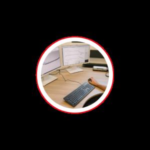 Icon für die Kompetenz Technik KSHB Stubai