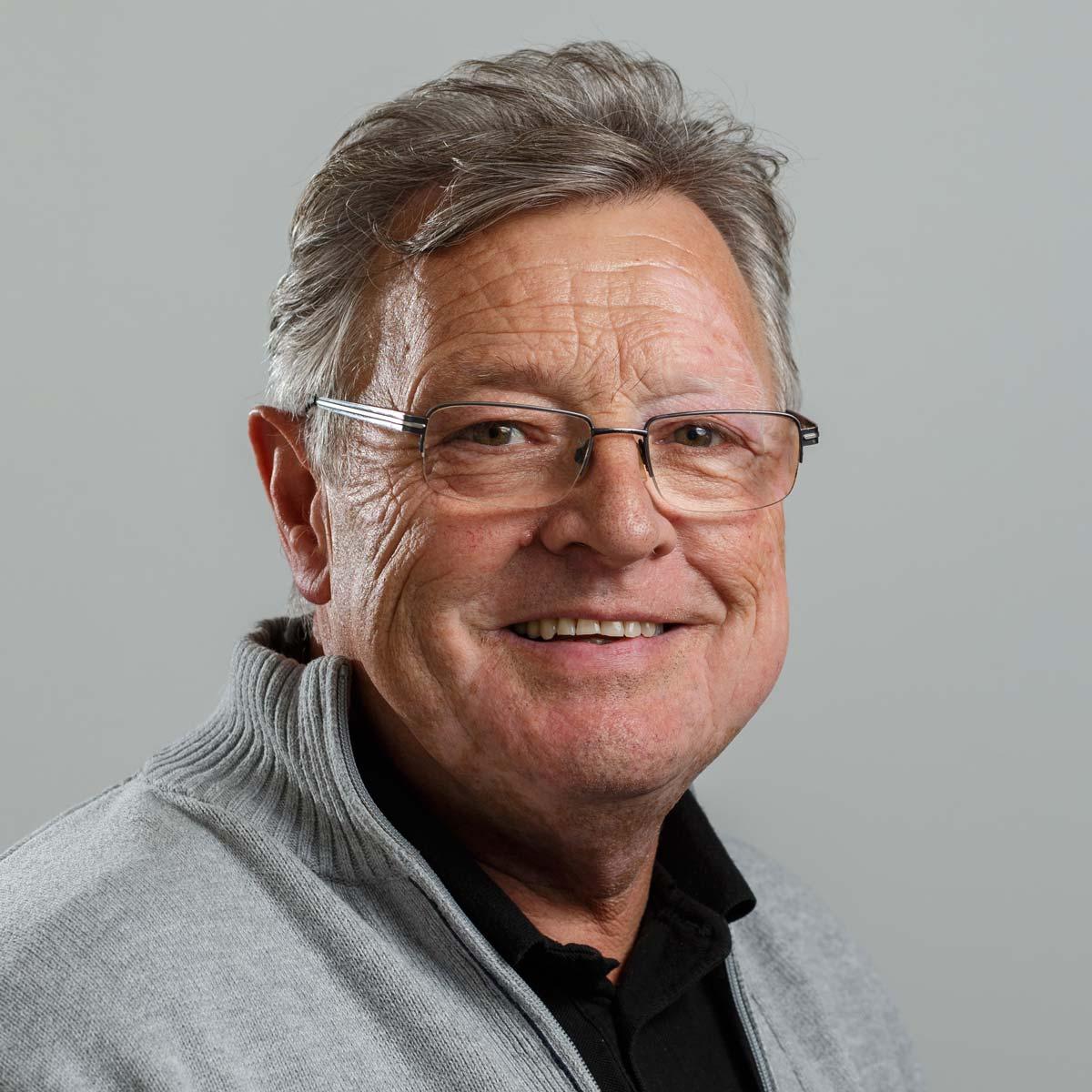 Kontakt: Johann Span, Geschäftsführer